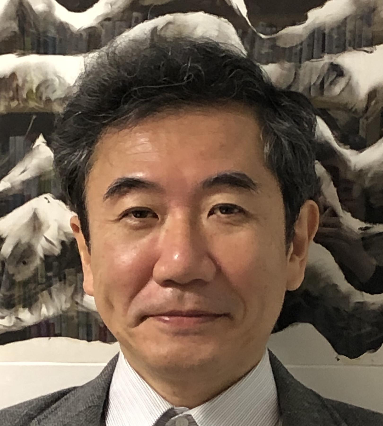 斎藤成也教授